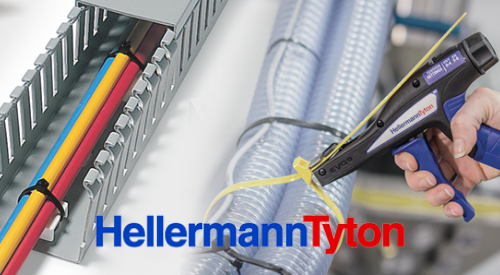 Hellermann Tyton Industrial Suppiers