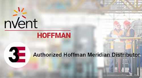 Authorized Hoffman Meridian Distributor
