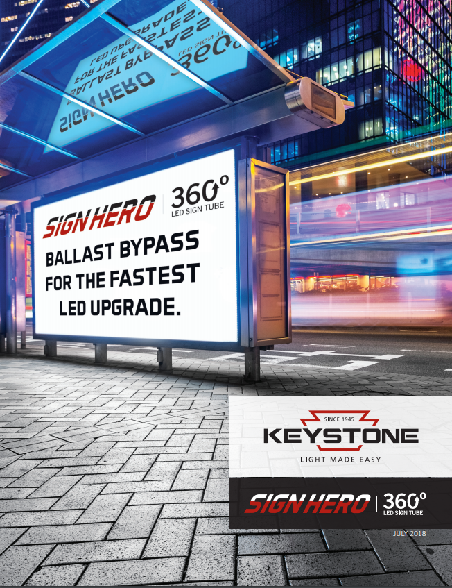 Keystone New Products