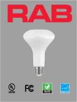 ECO BR30 LED Lamp New Products