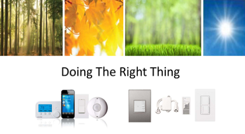 Residential Home Energy Management