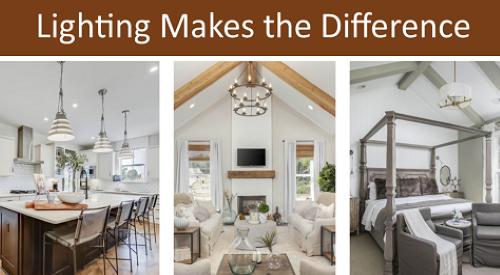 Residential Indoor/Interior Decorative Lighting