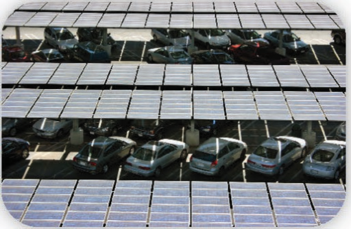 Solar for Commercial Applications